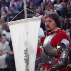Helmbrecht, General des Silbernen, für ihn gingen Ceriden in den Tod!