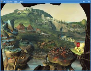 Nostalgie: Dungeon Keeper