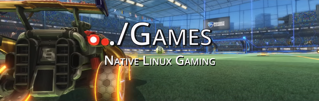 Native Linux Gaming
